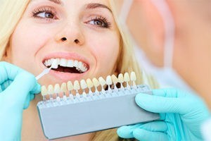 лікування зубів лук'янівка київ