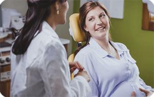 лікування зубів при вагітності київ